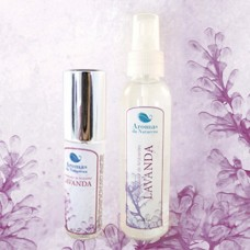 Kit  Home Pocket 15ml e Home Spray Lavanda 120ml